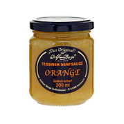 Original Tessiner Orangen-Senf-Sauce, 200 ml