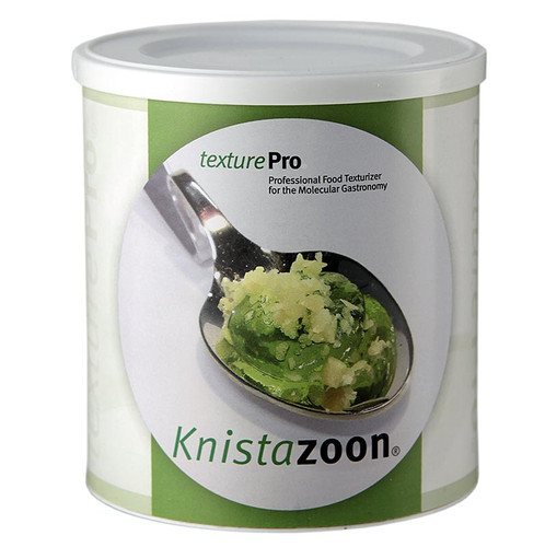 Knistazoon -  sprudlende pop  af biozoon, 350 g