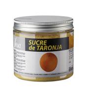 Zucker mit Orangenaroma, 500g