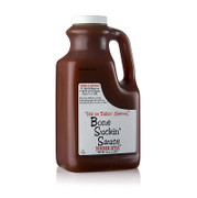 Bone Suckin´ Sauce Regular, BBQ Sauce (dickflüssig), Ford´s Food, 1, 89 l