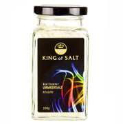 King of Salt - Bad Essener Urmeersalz, grob, 200g