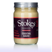 Stokes Real Cocktail Sauce, 350g