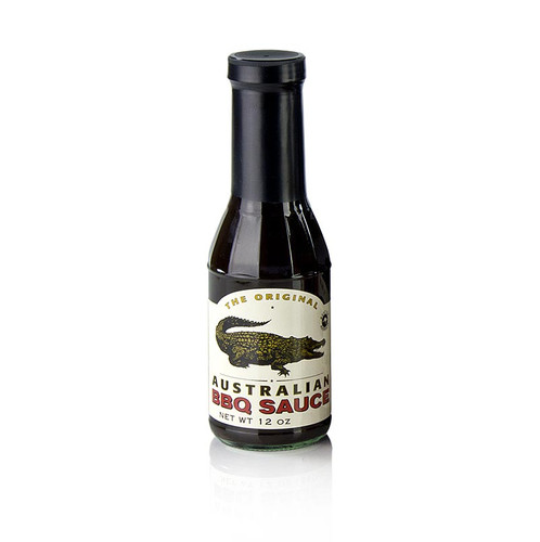 Australian BBQ Sauce, von The Original, 355 ml