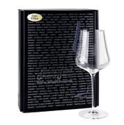 GABRIEL-GLAS© GOLD-Edition, Weinglas, 510 ml, mundgeblasen, im Geschenkkarton, 2 St