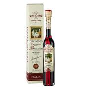 Leonardi - Balsamico Il Pregiato Condimento, 10 Jahre holzfassgereift, 100 ml