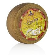 Manchego Käse Viva España, 6 Monate gereift, ganzer Laib, ca.2,8 kg