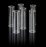 Fillini Maker Acrylglas-Rohre, ø 30mm, 100mm hoch, 6 St