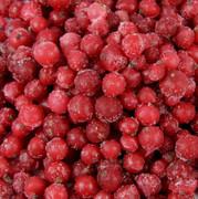 Rote Johannisbeeren TK, 2,5 kg, 2,5 kg
