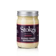 Stokes Blushed Tomato Mayonnaise, mit getrockneter Tomate, 345g