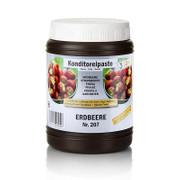 Erdbeer-Paste, von Dreidoppel, No.207, 1 kg