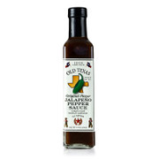 Old Texas, Jalapeno Pepper BBQ Sauce, 250 ml