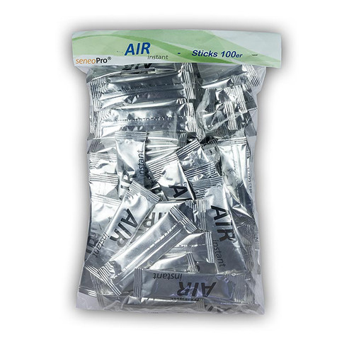 AIR Sticks Texturgeber 100 Sticks a 2g, Schaummittel, Biozoon, 200g