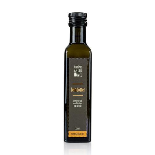 Leindotteröl, Ölmühle an der Havel, BIO, 250 ml