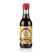 Soja-Sauce - für den Wok, Kikkoman, Japan, 250g