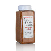 Bone Suckin´ Seasoning & Rub´ Regular,BBQ Gewürzzubereitung, pikant, Ford´s Food, 737g