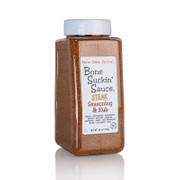 Bone Suckin´ Seasoning & Rub´, BBQ Gewürzzubereitung Steak, Ford´s Food, 737g