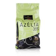 Valrhona Azélia, Haselnuss Couverture, 35%, Callets, 3 kg