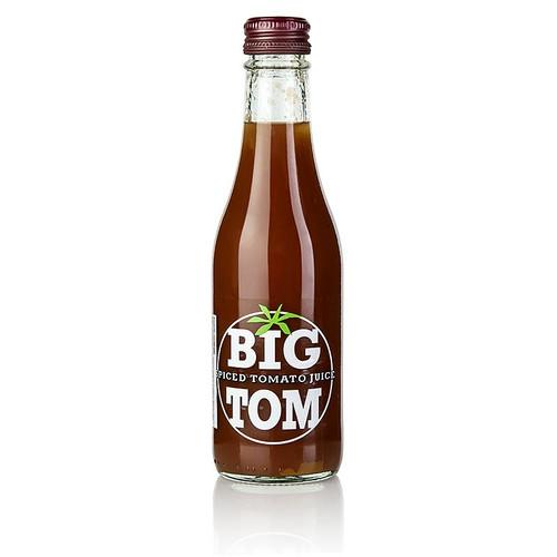 Tomatensaft, gewürzt, Big Tom, 250 ml