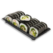 moSushi Chumaki Set California, Premium Set, 24 St