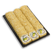 moSushi Uramaki Set California, Premium Set, 24 St