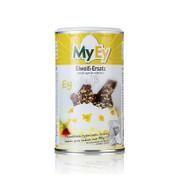 MyEy - EyWEISS, Hühnereieiweiss-Ersatz, Eifrei, vegan, 200g, BIO, 200g