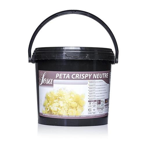 Peta Crispy (Knallbrause), natur, Sosa, 4 kg
