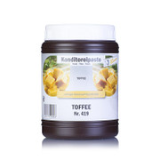Toffee Paste, von Dreidoppel No.419, 1 kg