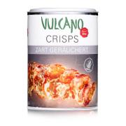 VULCANO Crisps, Schinken - Chips, zart geräuchert, 35g