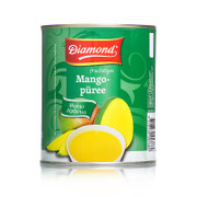 Mango-Pulpe, gezuckert, Alphonso, Diamond, 850g