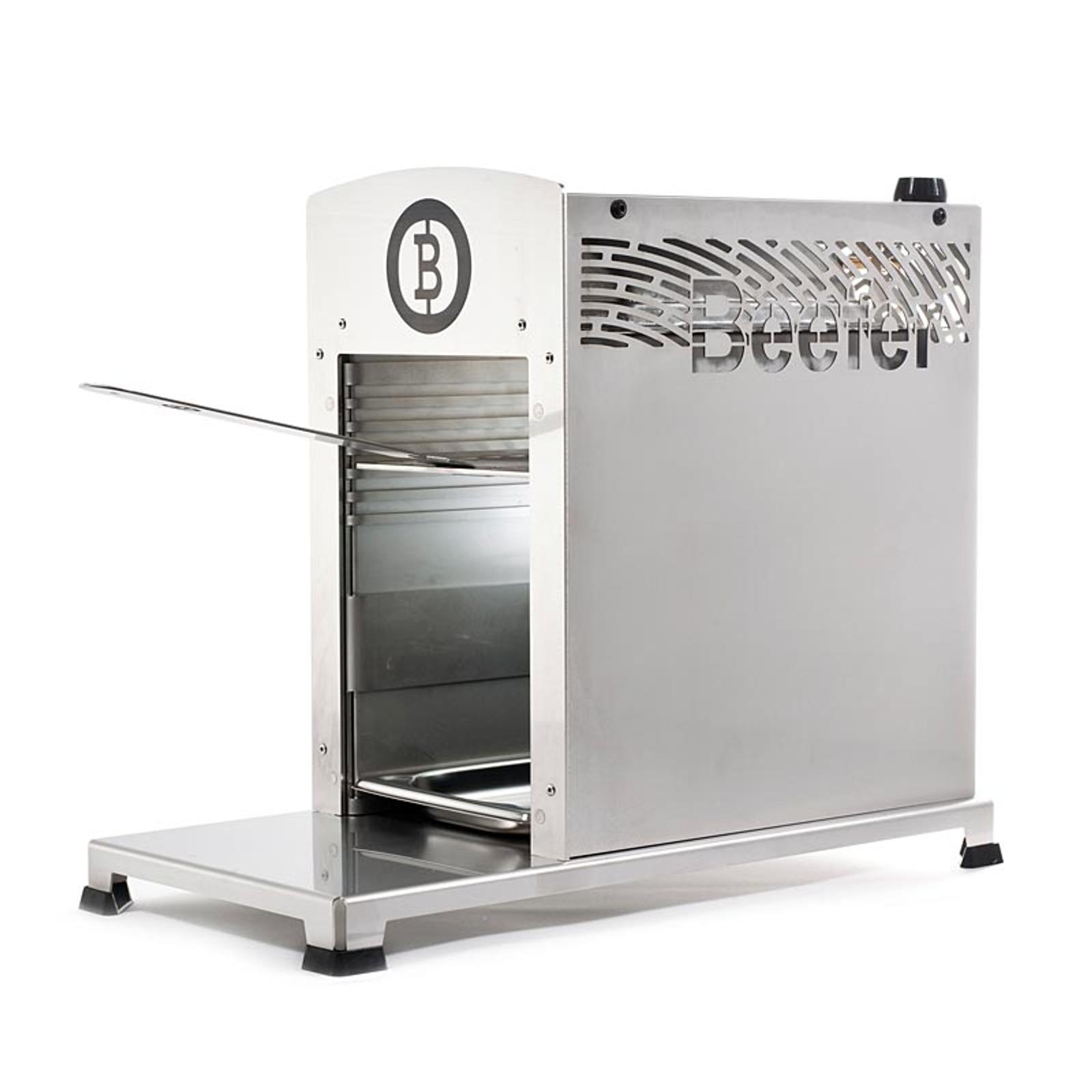 Beefer Gas Grill One Pro Fur Das Perfekte Steak 800 C