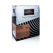 Valrhona Ariaga Lactee 38%, Milchschokolade Couverture, Calltes, 5kg, 5 kg