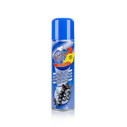 Glitzer Spray, Pearly Blau (Perlmutt), 250 ml