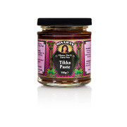 "Curry Paste ""Tikka"", Minaras, 190g"