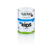 VULCANO Crisps, kiDS Schinken - Chips, mit weniger Salz, 35g