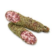 Saucisson - Salamiwurst mit Kräutern der Provence, Terre de Provence, 150g