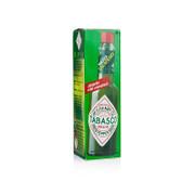 Tabasco, grün / Jalapeno, 60 ml