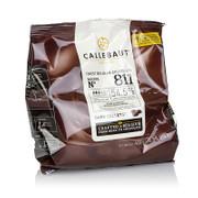 Zartbitter Schokolade (54,5%), Callets Couverture (811-E0-D94), 400g