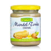 Mandel-Tonka Creme, Rapunzel, BIO, 250g