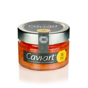 Cavi-Art® Algen-Kaviar, Lachs-Geschmack, 100g