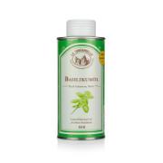 Basilikumöl, infused, 250ml, Waeres, 250 ml