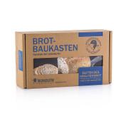 "Monolith - Brotbaukasten ""Duftendes Kräuterbrot"", Backmischung, 740 g"