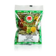 Curryblätter, getrocknet, NGR, 10 g