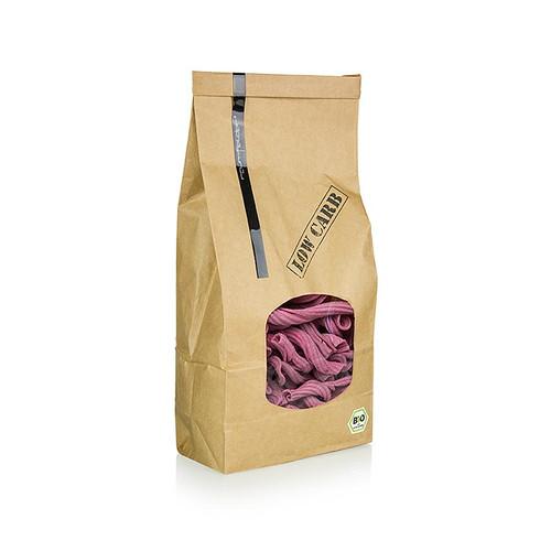 Gourmet Nudeln - Rote Bete, Raumfelder, BIO, 250 g