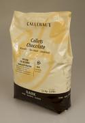 70/30, als Callets, 70 % Kakao, 553, 2,5 kg