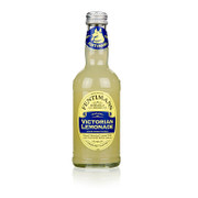 Fentimans Victorian Lemonade, 3,3 l, 12 x 275ml