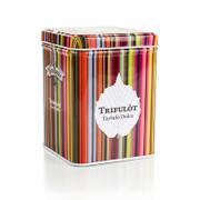 trifulòt - Trüffelpralinen mini, in Metal-Geschenkbox, 3 Sorten, 105 g