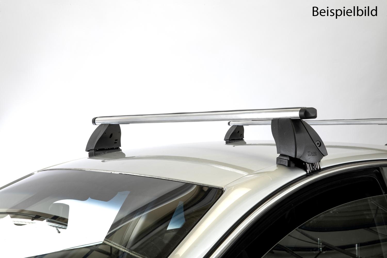 für Mazda CX-30 NEU Dachträger Aluminium Menabo Tema