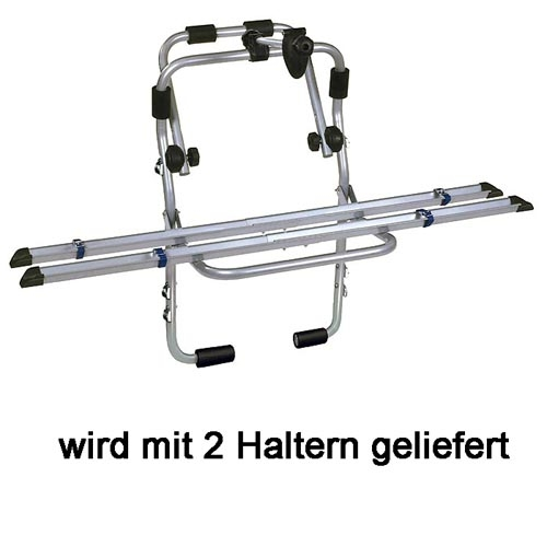hecktr ger fahrradtr ger steelbike schienen 2 r der ebay. Black Bedroom Furniture Sets. Home Design Ideas