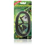 Exo Terra Monsoon Spray Nozzle Extension Set