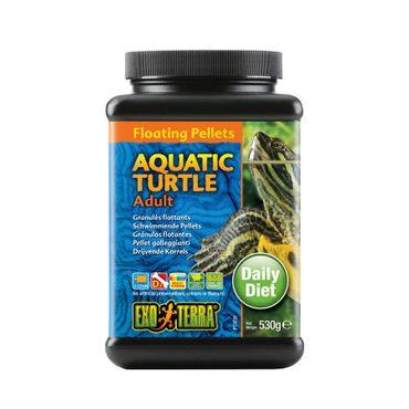 Exo Terra Aquatic Turtle Pellets für erwachsene Wasserschildkröten